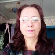 Наталья 54 Нижний Новгород