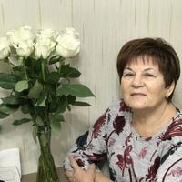 Зинаида, 77 лет, Близнецы, Москва