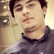 Подружиться с пользователем Ахмед 26 лет (Водолей)