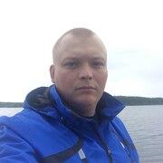 Артём, 29, г.Сегежа