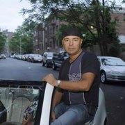 Leonid 41 год (Рак) Нью-Йорк