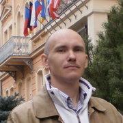 Дмитрий 31 год (Дева) Новосибирск