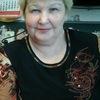 Татьяна, 63, г.Рузаевка