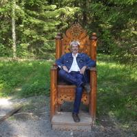 Виктор, 59 лет, Весы, Великие Луки