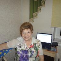 Светлана, 69 лет, Овен, Москва