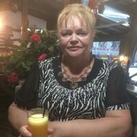 Валентина, 63 года, Овен, Волжский