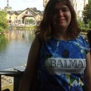 Наталия 26 лет (Рыбы) Тула