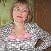 Людмила 60 Орел