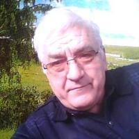 Wiktor, 72 года, Скорпион, Екатеринбург