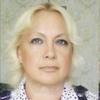 ольга, 50, г.Рыбинск