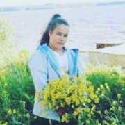 Анна 19 лет (Телец) Пермь