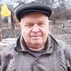 Ivan, 67, Horlivka