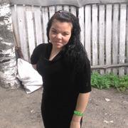 Галина, 26, г.Йошкар-Ола