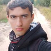 Салих Каримов 23 Пенза
