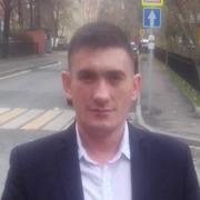 Владимир, 37, г.Ершов