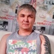 Алексей Мешков 49 Самара