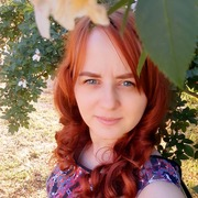 Мария, 30, г.Бузулук