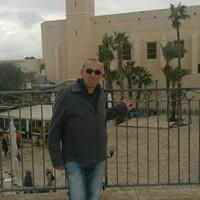 Владимир, 53 года, Рак, Ашкелон