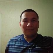 Мурат, 33, г.Чайковский