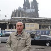 Виктор, 55 лет, Весы