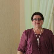 ольга 58 лет (Овен) хочет познакомиться в Грибановском