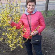 Валентина 58 лет (Козерог) Мариуполь