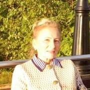 Любовь, 63, г.Валуйки