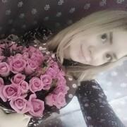Виктория Малая, 21, г.Оренбург