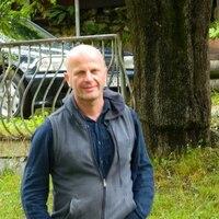 Konstantin, 45 лет, Рак, Батуми