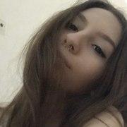 Ангелина, 19, г.Орск