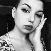 Анастасия 20 лет (Овен) Саратов