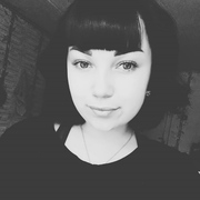 Маша, 21, г.Краматорск