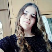 Юля, 19, г.Тернополь