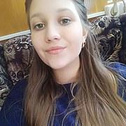 Ольга, 20, г.Егорьевск