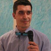 Сергей Горшенин, 37, г.Чердаклы