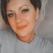 Татьяна, 35, г.Рубежное