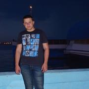 Василий, 30, г.Хвалынск