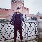 Али 22 Москва