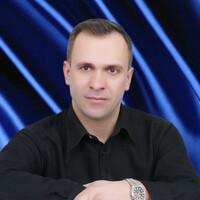 Сергей, 50 лет, Водолей, Ростов-на-Дону