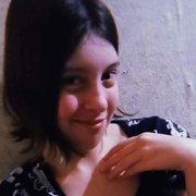 Елена, 19, г.Мегион