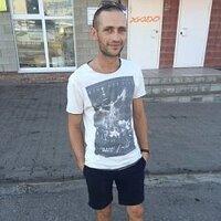антон, 34 года, Стрелец, Курск