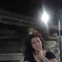 Armine, 46 лет, Дева, Париж