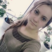 Юлия 20 лет (Телец) Соль-Илецк