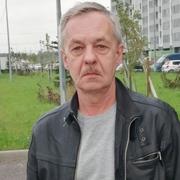 Сергей 58 Санкт-Петербург