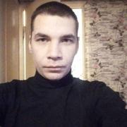 Константин Хафизов 34 Челябинск