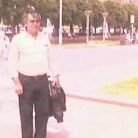 абдусалом, 59 лет, Козерог, Санкт-Петербург