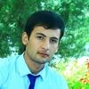 Suhrob Mirzoaliev, 25, Dushanbe
