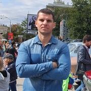 Михаил 39 Ростов-на-Дону
