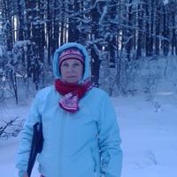 Ирина, 57 лет, Стрелец, Самара