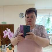 Любовь, 48, г.Пятигорск